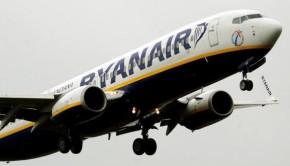 Ryanair pension