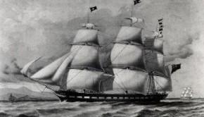tayleur-sailing