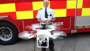 limerick drone