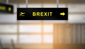 Brexit tourism