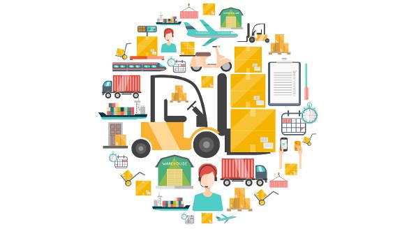 Leadership for Women in Logistics