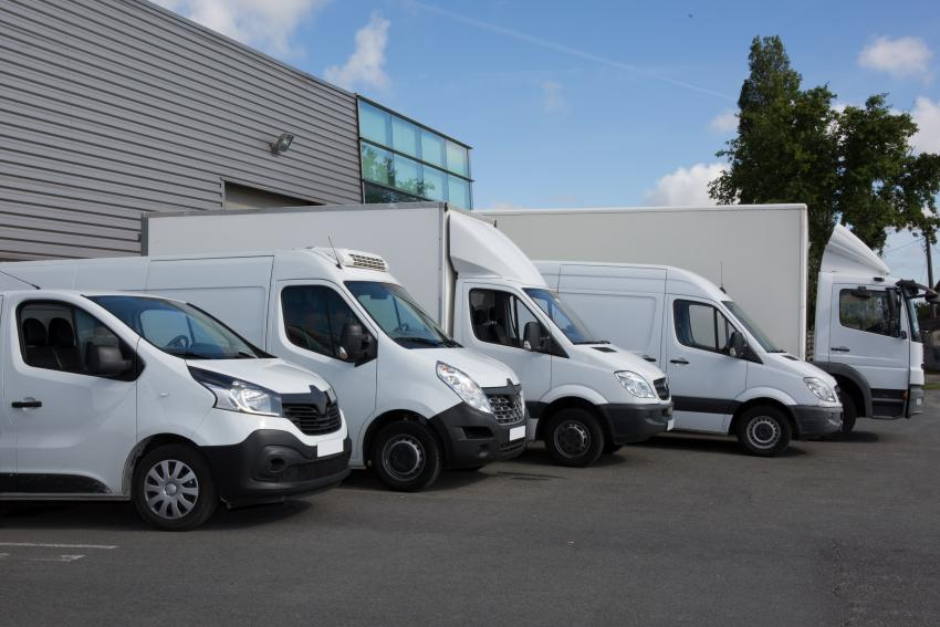LCV Sales Rise as HGV Registrations Decrease in 2018