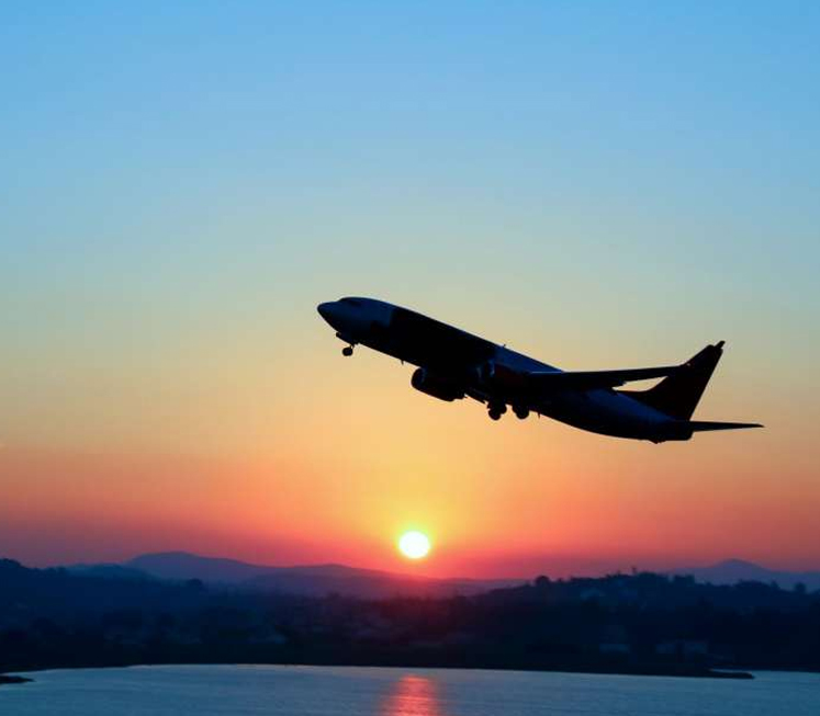 Aviation and the Environment: Steps to the right direction