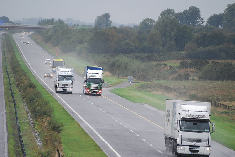 ITF: Worldwide Transport Activity to Double by 2050, Emissions to Rise 16% Compared to 2015