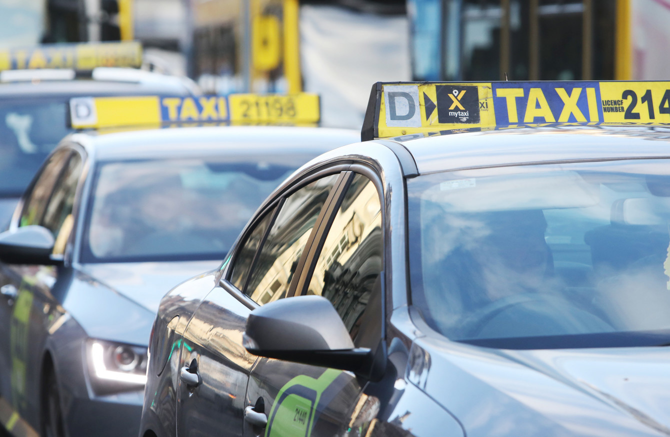 Minister Ryan announces €6.5m additional COVID-19 supports for Taxi, Hackney and Limousine Operators