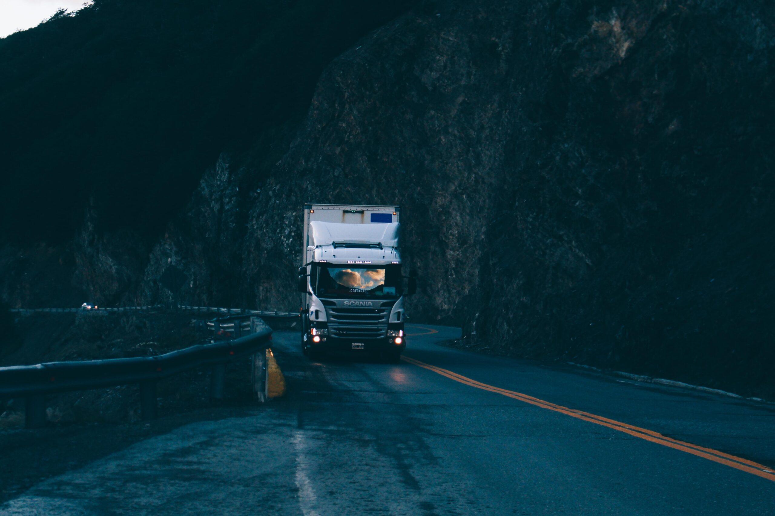 Green Trucking Trend Picks Up Speed