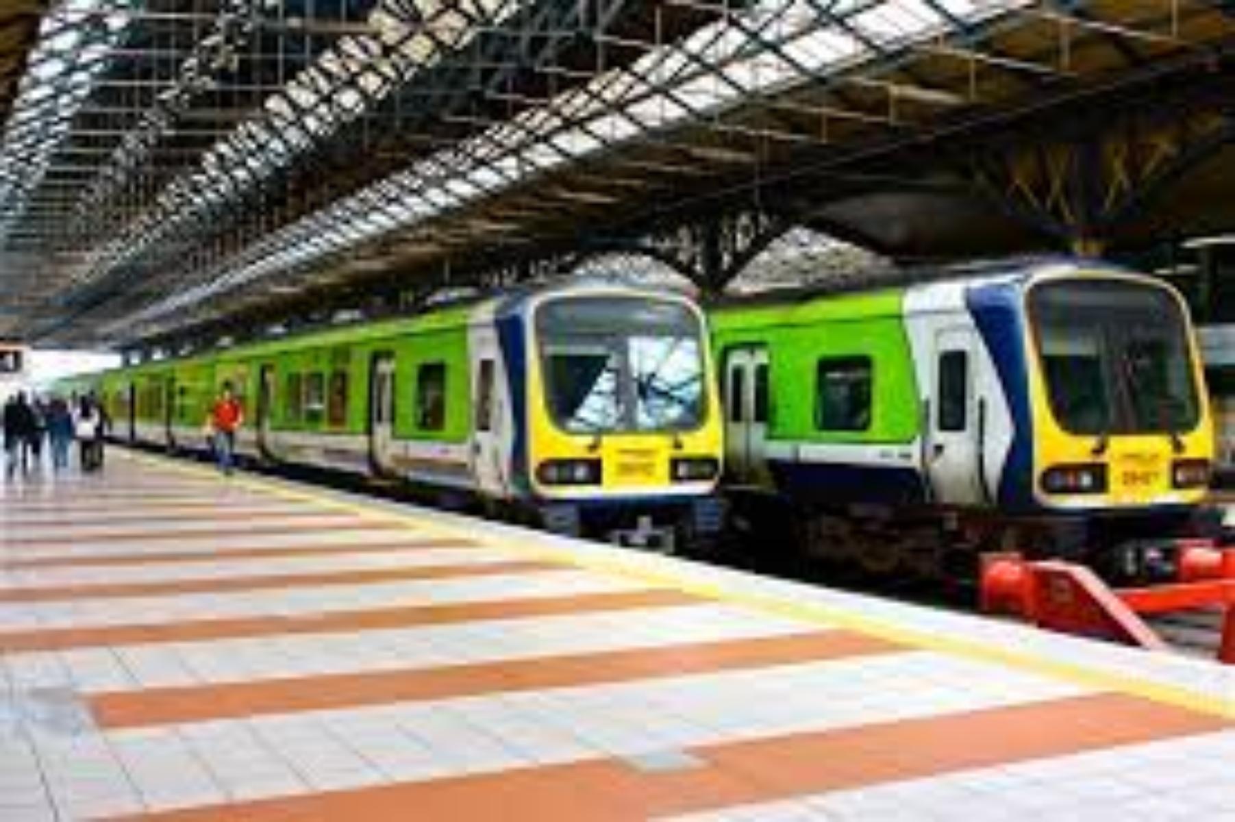 Public Transport Returns to Full Capacity